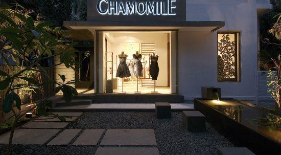 Chamomile, Mumbai