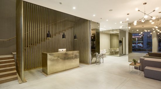Sternhagen Showroom, Ahmedabad
